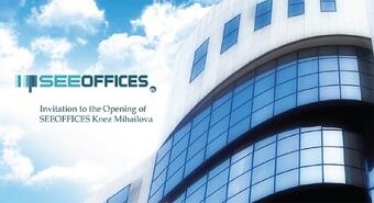 SEE OFFICES will open new office building in Belgrade