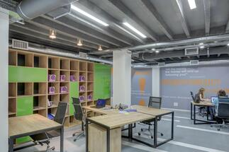 Discover InCentar: Coworking Office at the Center of Belgrad