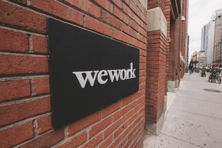 Brnabic invites WeWork to do business in Serbia