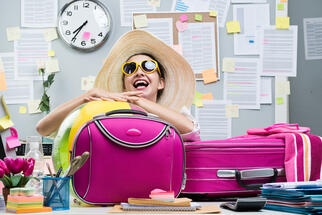 Summertime in the office: the dos and don'ts