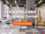 Offices to let in KALEMEGDAN Business Center