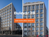 Offices to let in BULEVAR 28 Office Building