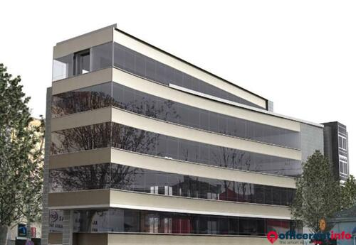Offices to let in Swiss Build
