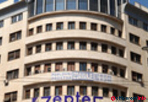 Offices to let in Zepter Office Building
