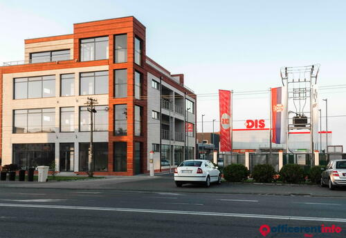 Offices to let in IMMOS CENTAR