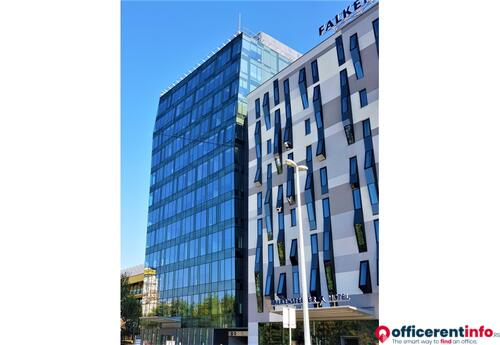 Offices to let in Danube Business Center