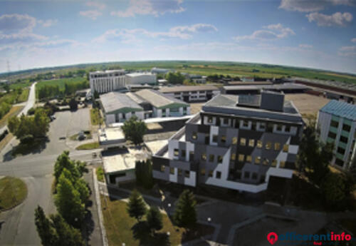 Offices to let in RIMSKI SANCEVI Business Center