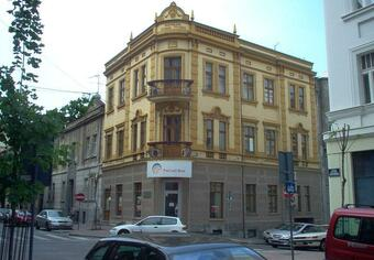 Dorcol office building