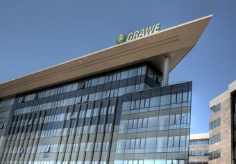 Grawe office building