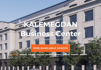 KALEMEGDAN Business Center